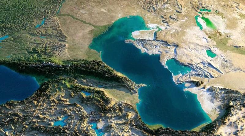 Вокруг Каспия: политический процесс в диалоге цивилизаций